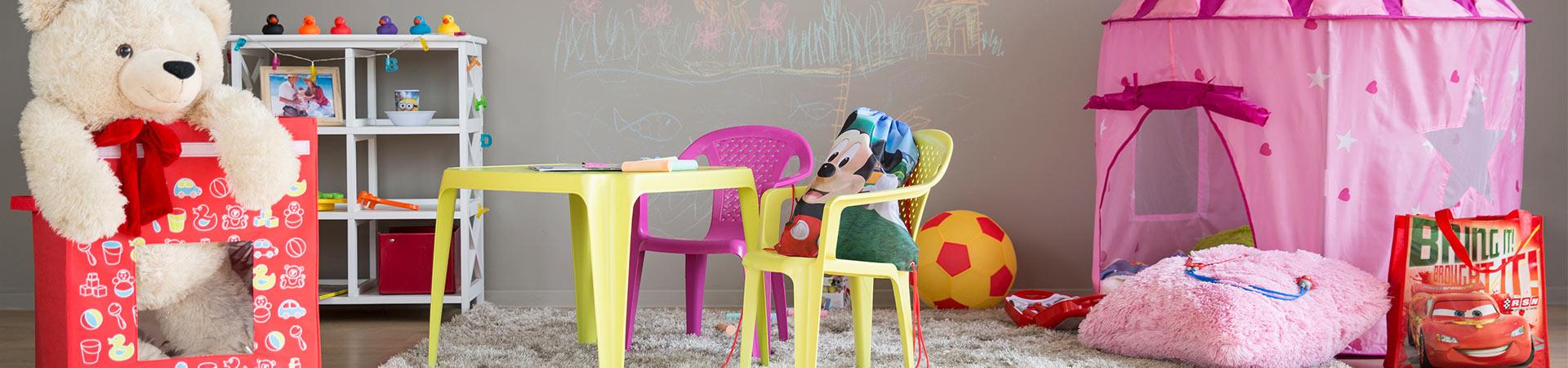 Bērnu preces un rotaļlietas