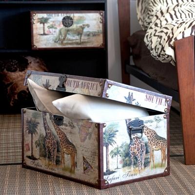 Dekoratīvās kastes