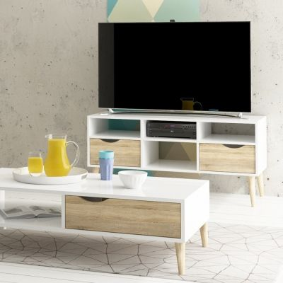 TV galdi un stiprinājumi