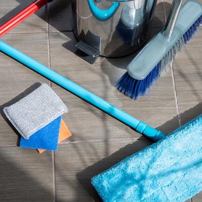 Tīrībai un kārtībai