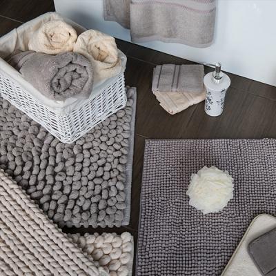 Vannas istabas tekstils