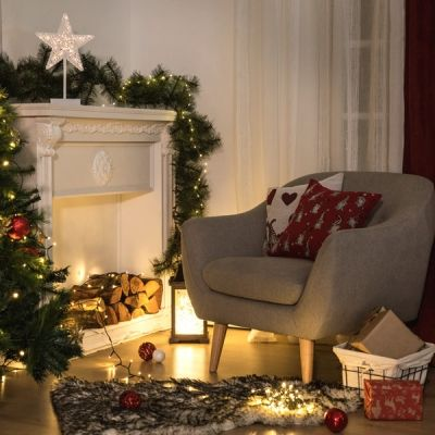 Ziemassvētku apgaismojums