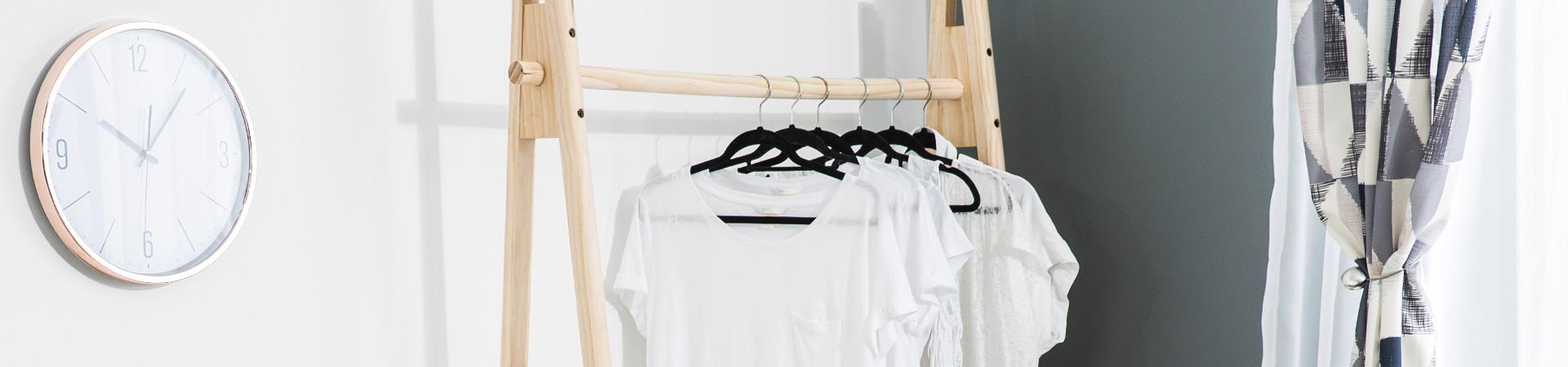 Drēbju pakaramie