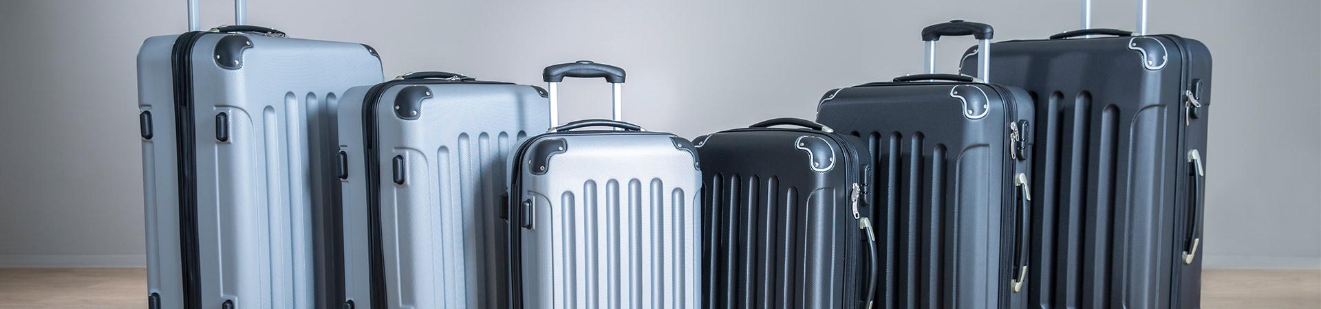 Ceļojumu somas un koferi