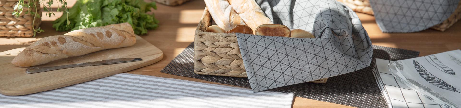 Virtuves tekstils