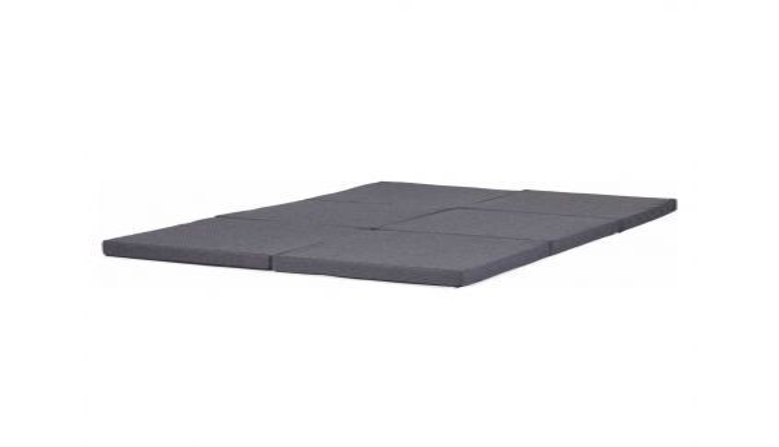 Salokāms matracis-pufs TORDIS